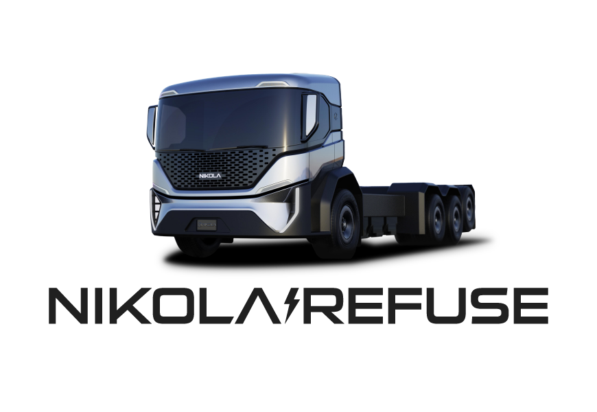 Nikola refuse icon