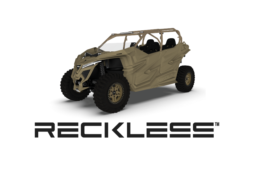 Nikola reckless logo2