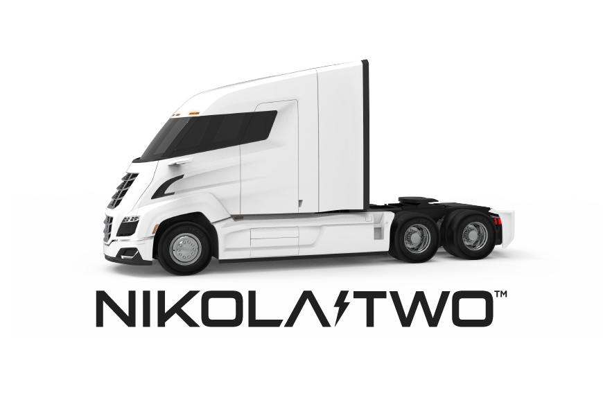 Nikola two logo2